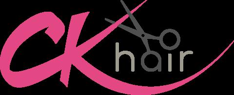 ck hair Logo